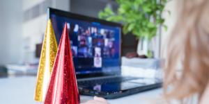 Können Sie Ihre virtuelle Weihnachtsfeier steuerlich absetzen? - Ecovis Düsseldorf, Köln und Langenfeld