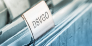 Datenschutzrechtliche Aufbewahrungs- und Löschungspflichten der DSGVO - Ecovis Düsseldorf, Köln und Langenfeld