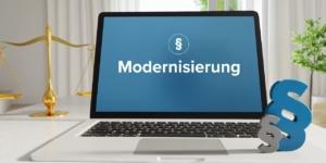 Gesetzesentwurf zur Modernisierung des Personengesellschaftsrechts (MoPeG) - Ecovis Düsseldorf, Köln und Langenfeld