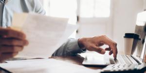 Umsatzsteuer-Voranmeldung muss vorerst nicht mehr monatlich abgegeben werden – großeEntlastung für Gründer:innen - Ecovis Düsseldorf, Köln und Langenfeld