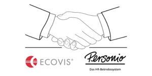Digitale Lohnabrechnung, Personalakte und HR-Services mit Ecovis und Personio - Ecovis Düsseldorf, Köln und Langenfeld