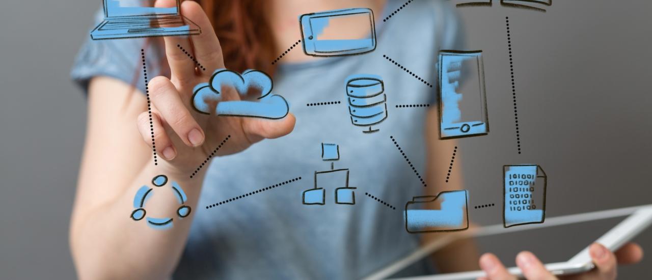 Überbrückungshilfe 3 fördert Digitalisierung in Unternehmen