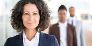 Frauenquote in Führungspositionen und das Führungspositionen-Gesetz II - Ecovis Düsseldorf, Köln und Langenfeld