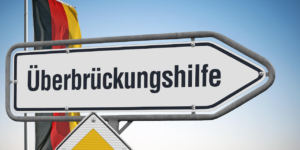 Bundesregierung beschließt Verlängerung der Überbrückungshilfen - Ecovis Düsseldorf, Köln und Langenfeld