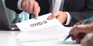 Update Betriebsschließungsversicherung – wichtige Infos für Unternehmen - Ecovis Düsseldorf, Köln und Langenfeld