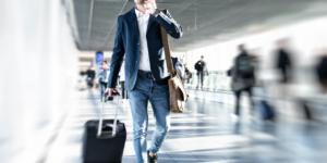 Angepasstes Umsatzsteuergesetz – Margenbesteuerung auch auf B2B-Reiseleistungen - Ecovis Düsseldorf, Köln und Langenfeld
