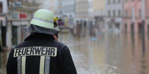 Schwere Unwetter und Hochwasser in Deutschland – Worauf Sie bei Wasserschäden jetzt achten müssen - Ecovis Düsseldorf, Köln und Langenfeld