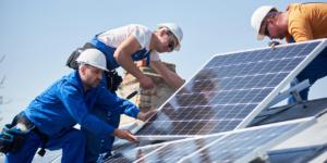 Wirtschaftlichkeit von Photovoltaikanlagen in Zeiten vonKlimaschutz und Energiewende - Ecovis Düsseldorf, Köln und Langenfeld