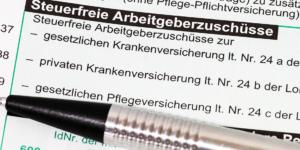 Arbeitgeberzuschuss zur privaten Krankenversicherung bei Kurzarbeit - Ecovis Düsseldorf, Köln und Langenfeld