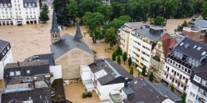 Flutkatastrophe 2021: Wer ist schadenersatzpflichtig? - Ecovis Düsseldorf, Köln und Langenfeld