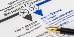 Erbschaft- und Vermögensteuer in den Wahlprogrammen der Parteien zur Bundestagswahl 2021 - Ecovis Düsseldorf, Köln und Langenfeld