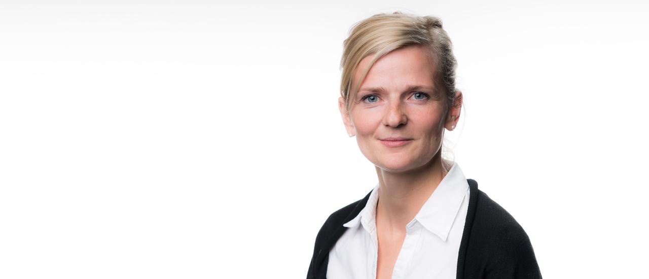 Nadine Gerber