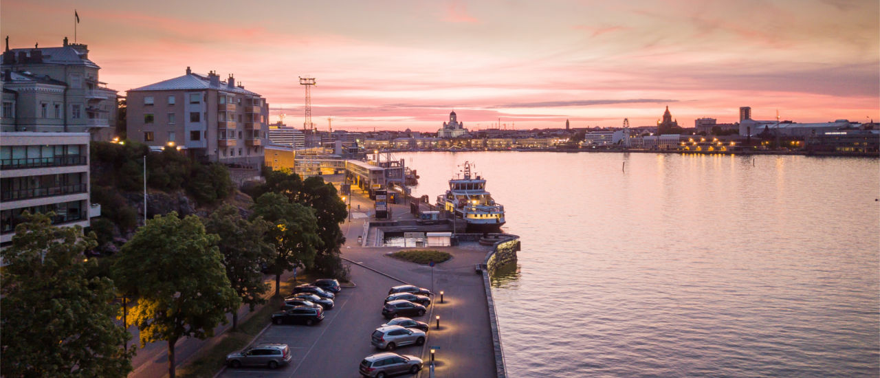 Ecovis In Finland Accounting And Tax Services In Helsinki