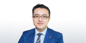 Mr Eric Cheung