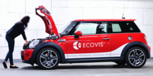 Succession of a big Car Repair Shop / Car Dealer Company without Capital Resources of Successor - ECOVIS International