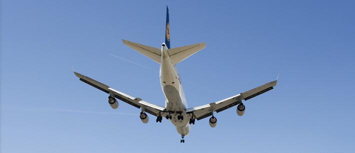 Lufthansa and Ecovis Beijing
