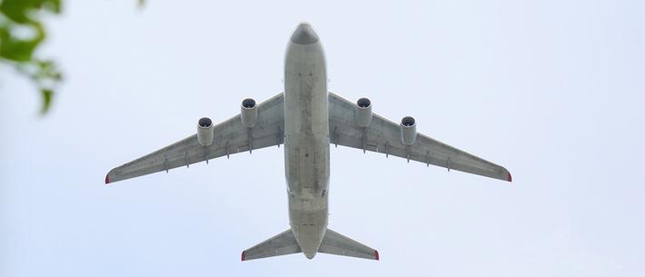 Ukraine International Airlines and ECOVIS Bondar & Bondar