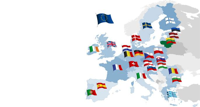 Pan-European Crowdfunding platforms will provide their services across the whole EU