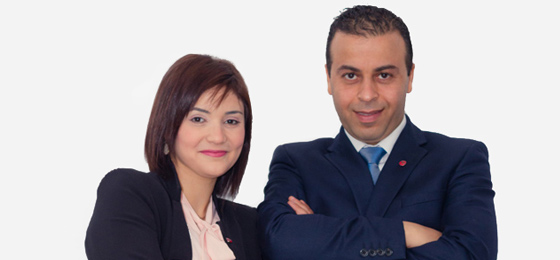 Ecovis welcomes our new partners from ECOVIS Audit Algeria headquartered in Algiers