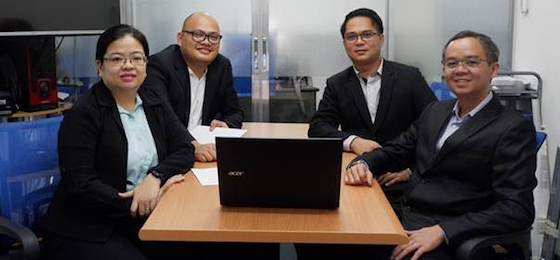 Ecovis is now represented in the Philippines
