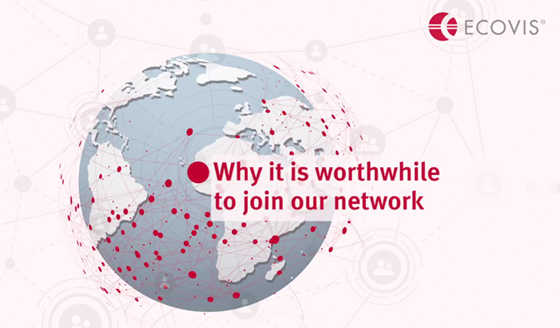 ECOVIS International – why it is worthwhile to join our network