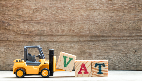 Switzerland: Determination of the place of supply for vat purposes