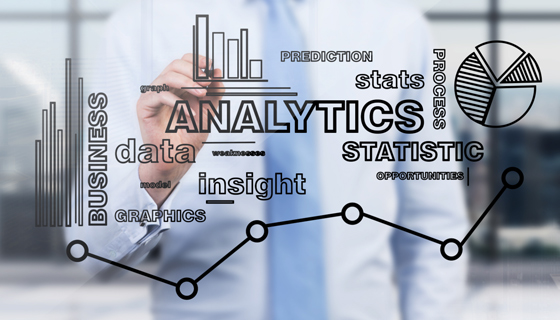 United Kingdom: Recognition for ECOVIS Wingrave Yeats' Data Analytics initiative