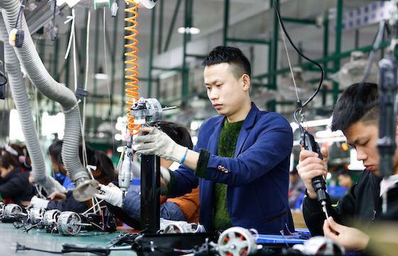 Financial reform for technology-oriented SMEs