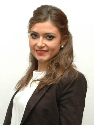 Simona Reggiani