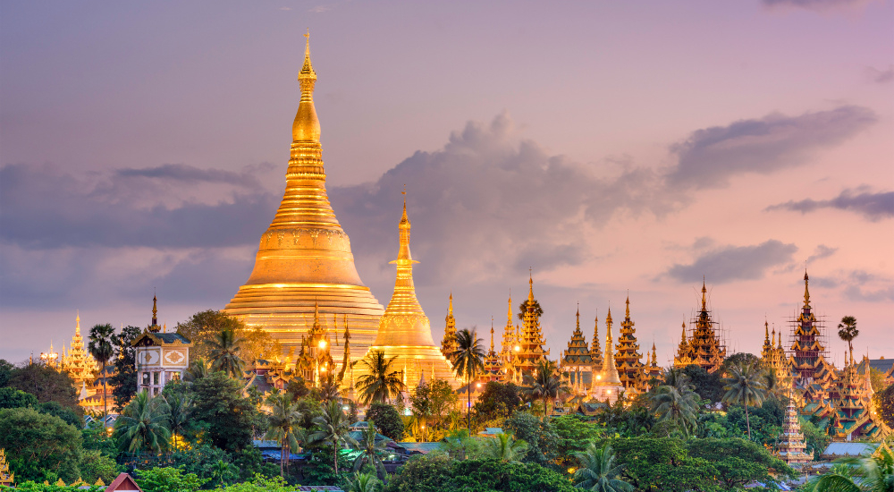 Ecovis is now represented in Myanmar