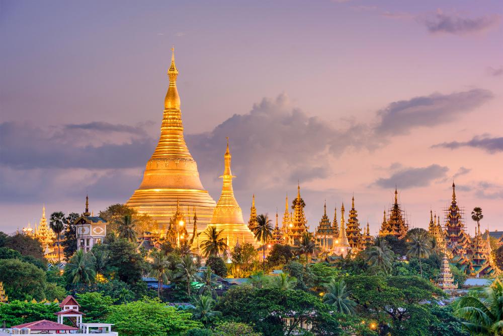 Ecovis is now represented in Myanmar