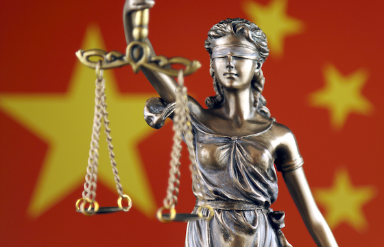 Legal update China: new laws and regulations in 2019