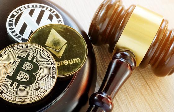 Unique blockchain law to come into force