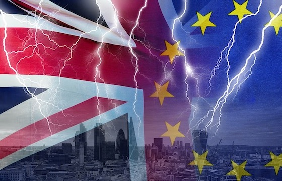 No deal Brexit: the implications for foreign nationals