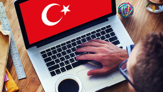 Vat liability of non-residents in Turkey