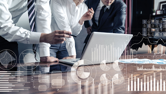 Data Analytics and the Evolving Audit