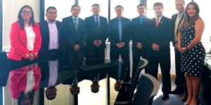 Ecovis is now represented in Guatemala - ECOVIS International