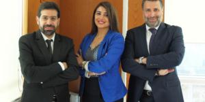 Ecovis welcomes its new partners from ECOVIS BCA Lebanon - ECOVIS International