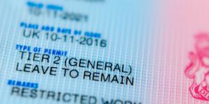 United Kingdom Immigration Legal Updates - ECOVIS International