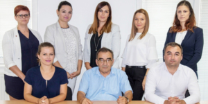 Ecovis welcomes its new partners from ECOVIS Audit Macedonia - ECOVIS International