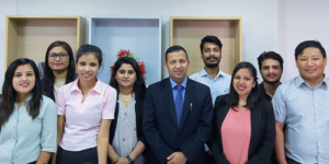 Ecovis is now represented in Nepal - ECOVIS International