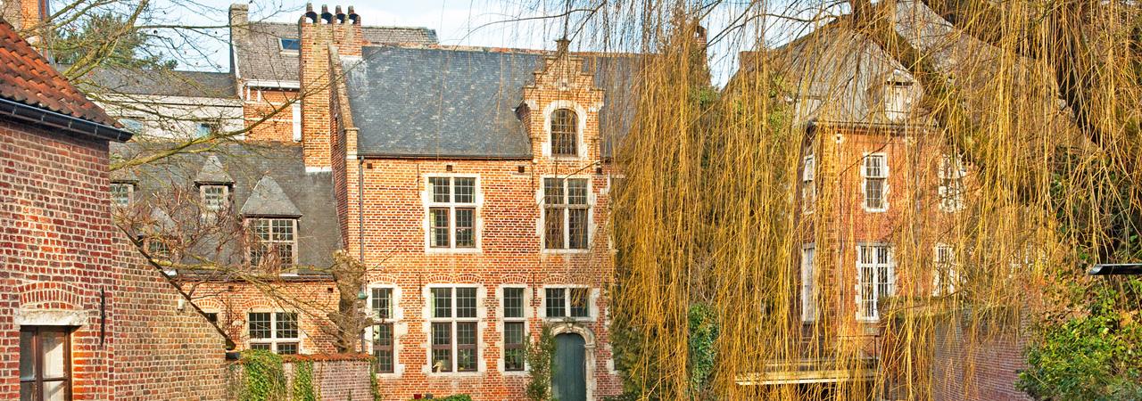 Ecovis strengthens its presence in Belgium