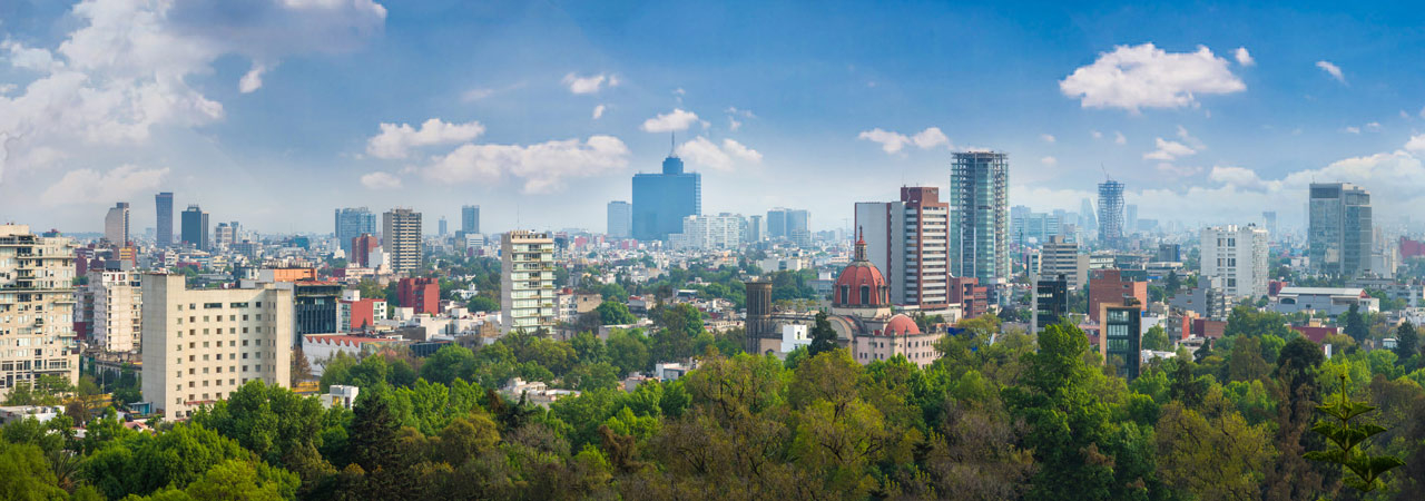 Investment projects in the Mexican energy sector