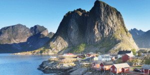 Ecovis is now offering legal services in Norway - ECOVIS International