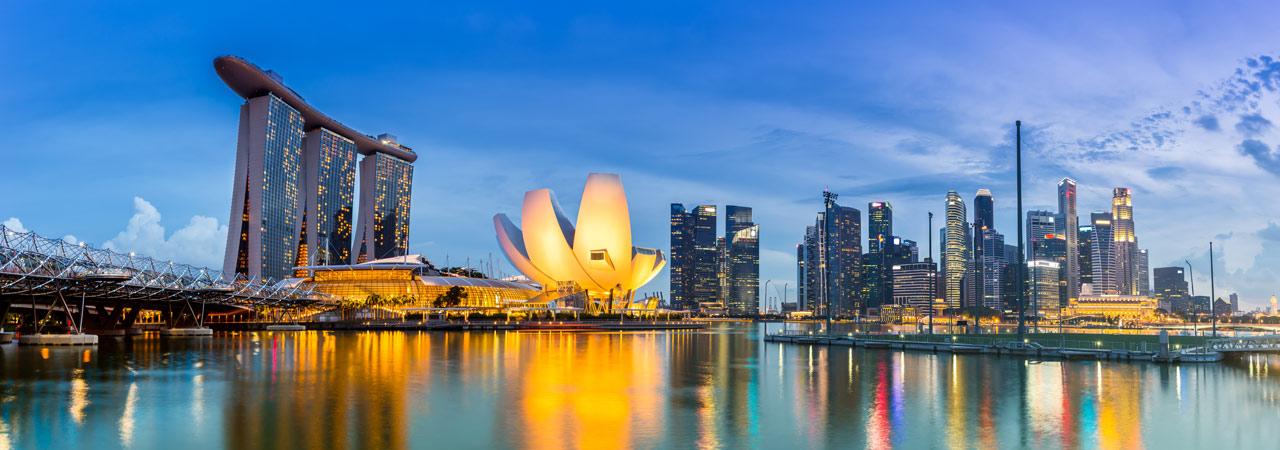 ECOVIS Assurance Singapore
