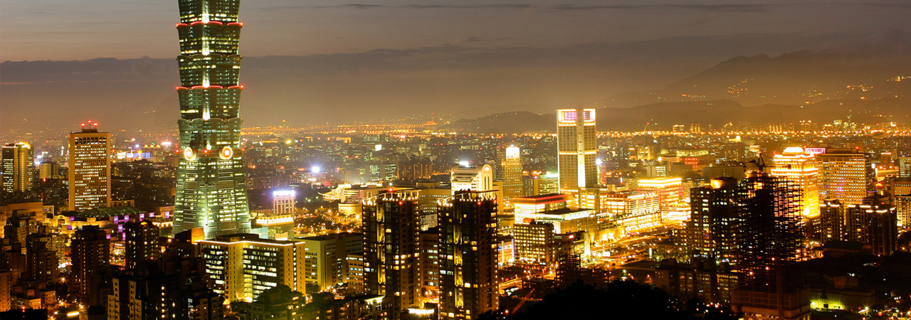 ECOVIS Taiwan