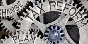 Greek Tax Reform and Tax Reduction - ECOVIS International