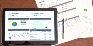 Use of data analysis for auditing - ECOVIS International