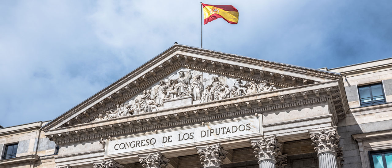 The New Spanish Government and Tax Laws