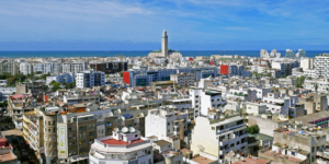 Morocco reforms its tax system - ECOVIS International